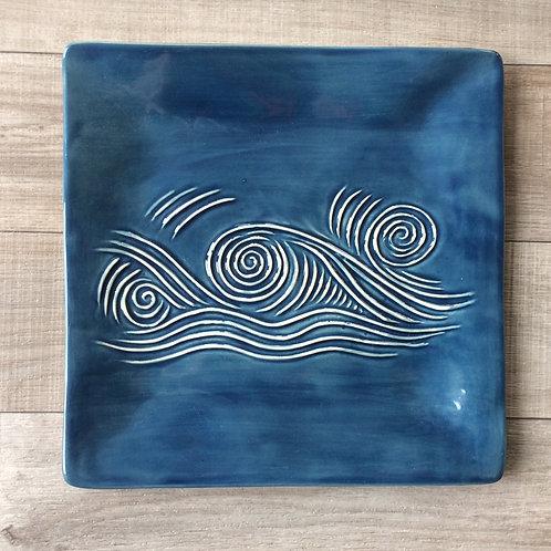 Swirl Wave Plate