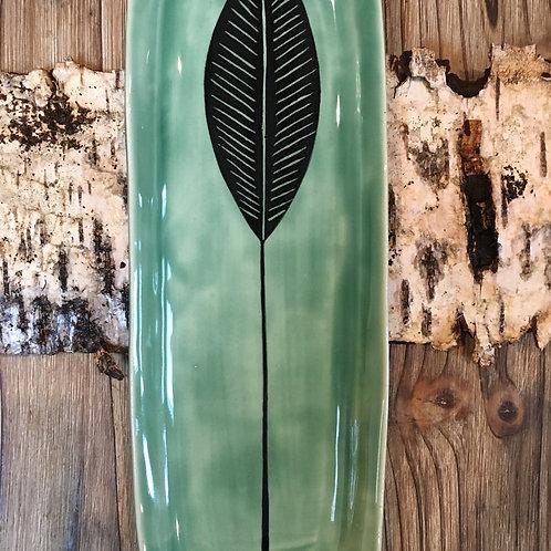 HP Single Leaf Platter (Medium)