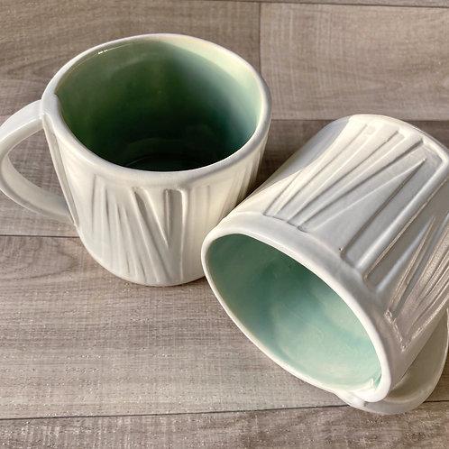 Stockton Mugs
