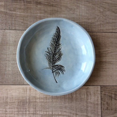 Feather Bowl 2