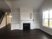 Complete Living Room Feature