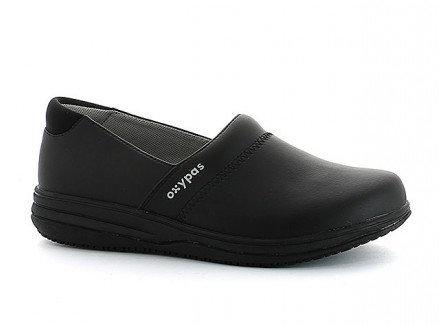 Oxypas Suzy - LADIES professional slip on shoe