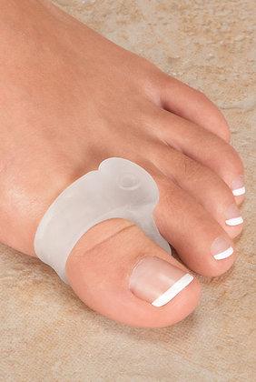 Crown Splash® All Gel Toe Spreader with Securing Loop