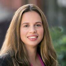 Martha Pardo is chair of The Florida Bar Public Interest Section