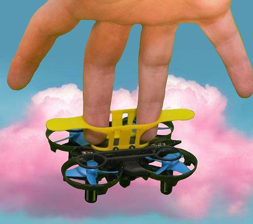 Finger Flyer Hoverboard