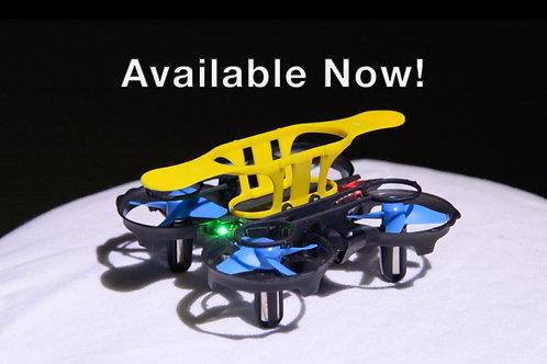 Finger Flyer Hoverboard Drone