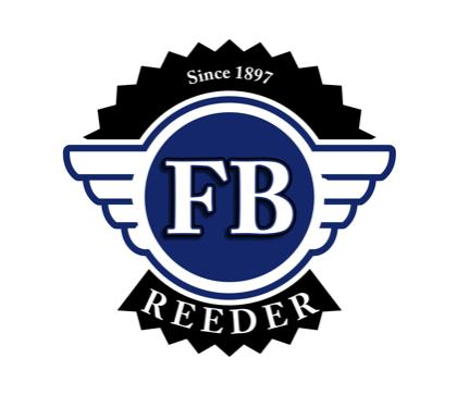 FB Reeder