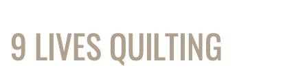 9 Lives Quilting