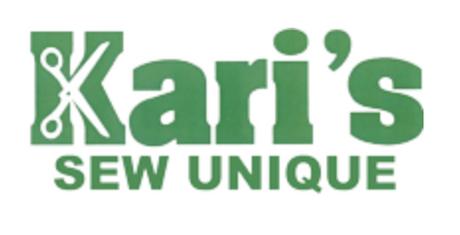 Kari's Sew Unique
