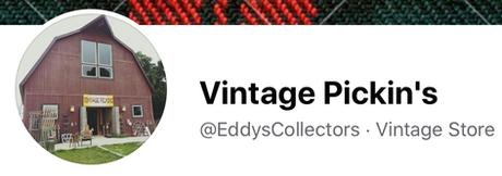 Vintage Pickin's