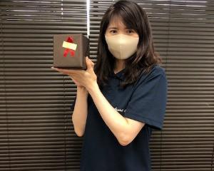 ★ちょっといい『誕生日プレゼント』(^_-)-☆