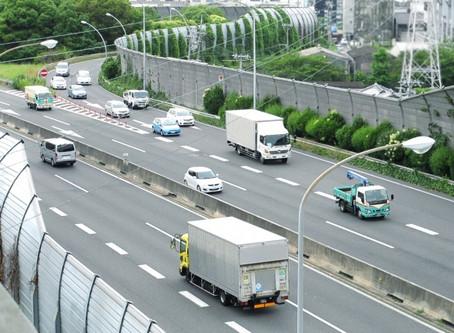 ★日本の物流を支える主役『トラックドライバーの求められる7つの心得え』