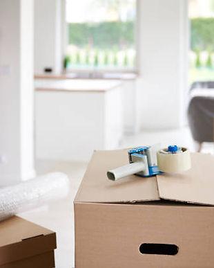 「荷造りサービス」イメージ画像