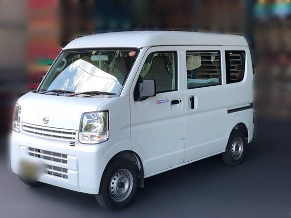 軽バン(ワンボックスカー)