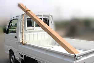 軽貨物平トラック