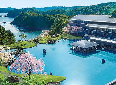 【福利厚生】会員制プライベートリゾートホテル『エクシブ』とは!?