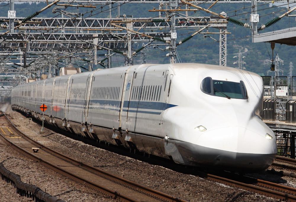 新幹線ハンドキャリー