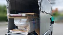 「軽トラック」の荷物はどのくらいの大きさまで運べるの?