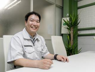 ★仕事が速い♪アシストライン『寝屋川営業所』スタッフをご紹介(*^^*)
