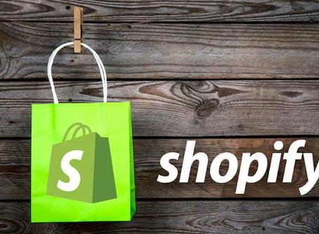 ★Amazonの脅威?『Shopify(ショッピファイ)』が急成長!