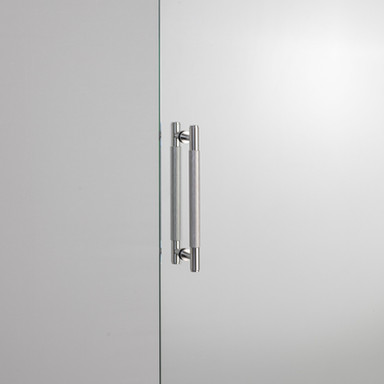 PULL BAR / DOUBLE-SIDED / STEEL