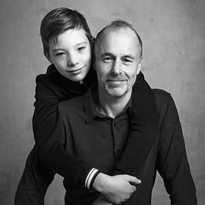 Peter - Susanne & kids