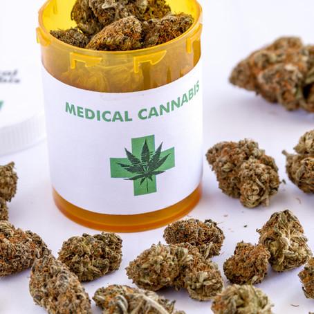 Is marijuana legal in Florida?