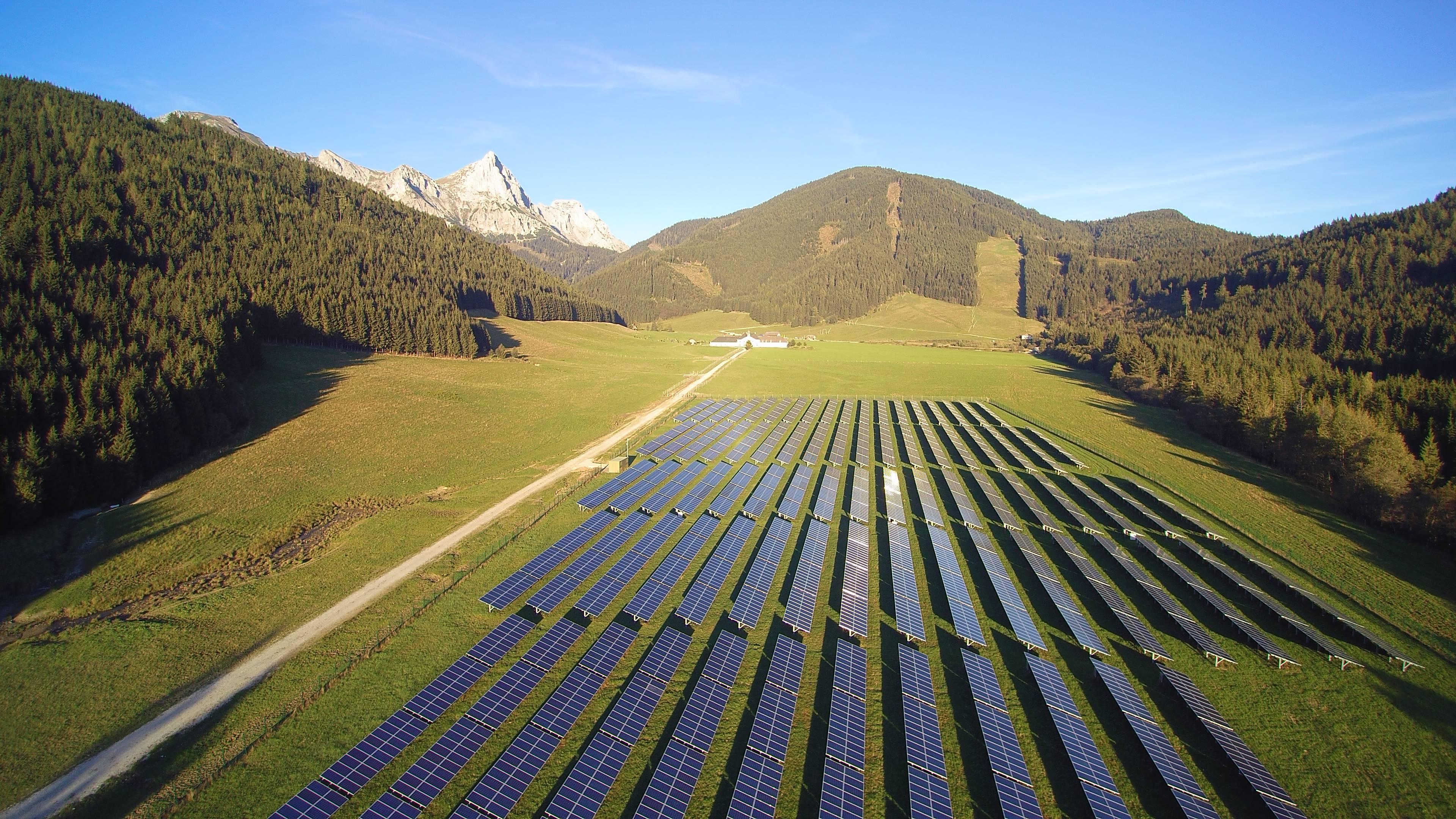 austria,1.2MW, UPT-245P60 3
