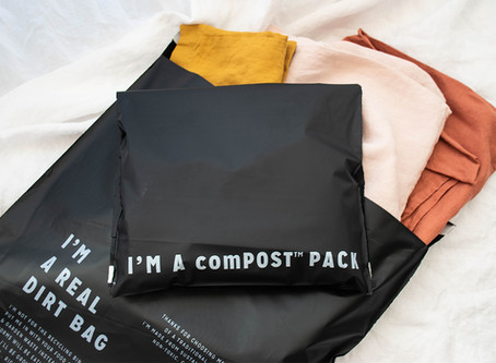 """Revolutionizing """"The Better Packaging"""" for a waste-free world"""