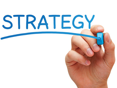 Delivery-focused Strategy