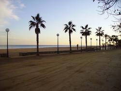 Playa Canet d'En Berenguer