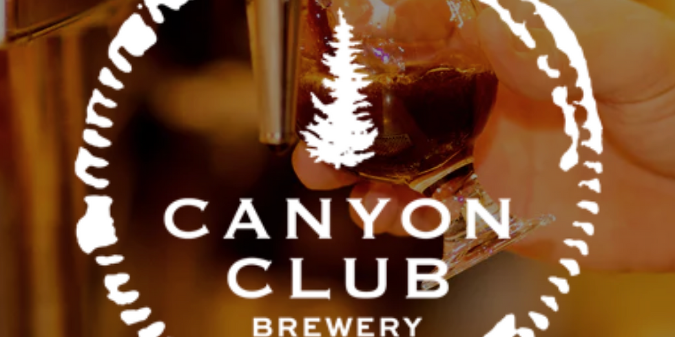 A chat with the owner of Canyon Club Brewery