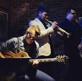 Jazz tatsings w_ Enrique Sanchez and Mig