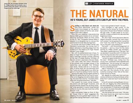 ArtsLife Magazine Article