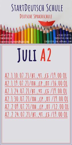 JULI A2