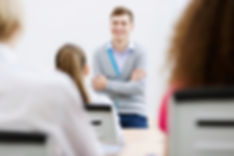 Formation Formateur Professionnel d'Adultes Amiens - FPA