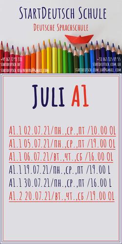 JULI A