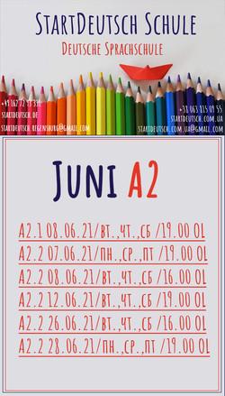 JUNI A2