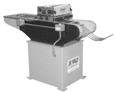 M31 Numeral Coater with Solvent Ink