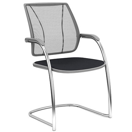 Diffrient Occasional Chair
