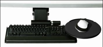 5G Keyboard Mechanism
