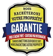 Garantie Achat