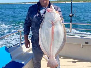 June 14 Fishing Report