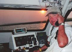 Captain Ken Hejducek Montauk