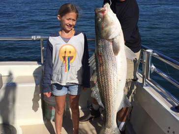 July 26 Fishing Report