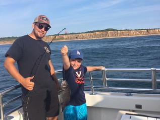 July 29 Fishing Report