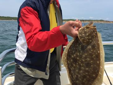 Fishing Report Recap June 3rd to Jun 10th