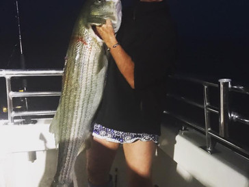 July 10 Fishing Report