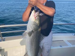 June 23 Fishing Report
