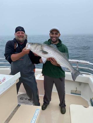 June 5 Fishing Report
